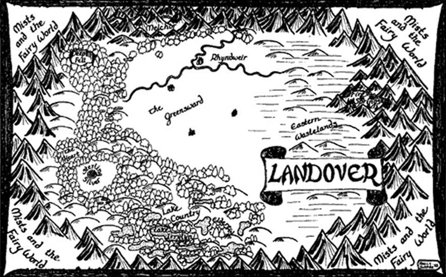 Landover